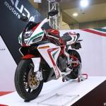 東京モーターサイクルショー 2013 ビモータ DB5R 1100 Evo