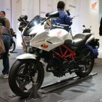 東京モーターサイクルショー 2013 ホンダ VTR-F