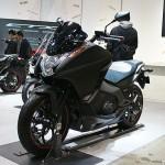 東京モーターサイクルショー 2013 ホンダ Integra カスタマイズコンセプト