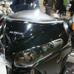 東京モーターサイクルショー 2013 ホンダ ゴールドウィング F6B
