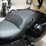 東京モーターサイクルショー 2013 ホンダ ゴールドウィング F6B シート