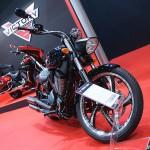 東京モーターサイクルショー 2013 ヴィクトリーモーターサイクル Vegas 8-Ball