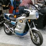 東京モーターサイクルショー 2013 マッドマックス グース レプリカカウル キット