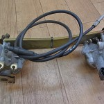 A079 BREVA750IEthrottle