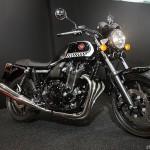 Honda CB1100 ABS special Edition