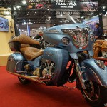 Indian Motorcycle Indian Roadmaster