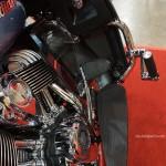Indian Motorcycle Indian Roadmaster ステップ