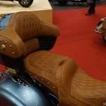 Indian Motorcycle Indian Roadmaster シート