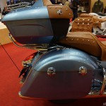 Indian Motorcycle Indian Roadmaster リアケース