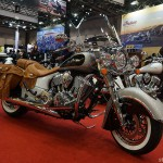 Indian Motorcycle Cheif Vintage