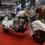 Indian Motorcycle Cheif Classic