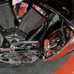 Victory Motorcycles MAGNUM