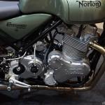 Norton commando 961 SF mk2