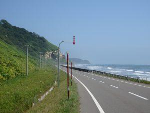 北海道 浦幌付近にて撮影