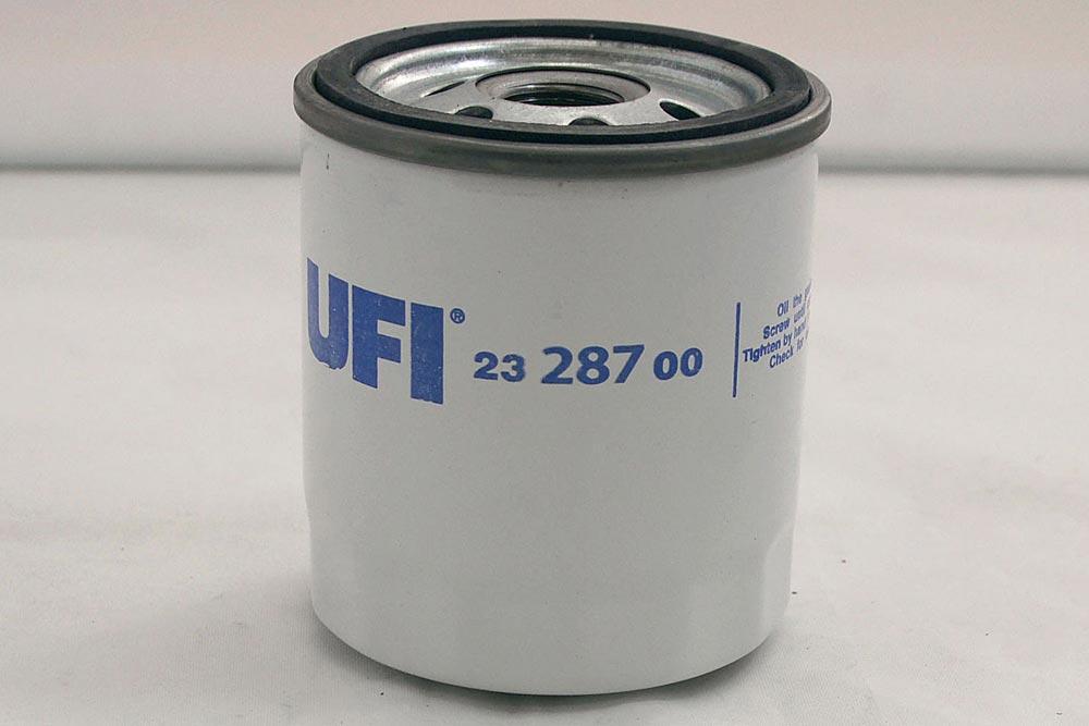 新品 モトグッチ V11 ブレバ カリフォルニア オイルフィルター #2328700