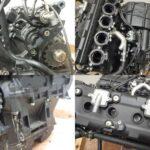 ヤマハ YZF-R1 コンペティションモデル エンジン 始動確認済 送料無料