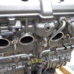 MV Agusta F4 1000R エンジン 始動確認済