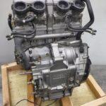 MVアグスタ F4 1000R エンジン 始動確認済