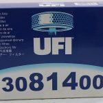UFI モトグッチ エアーフィルター
