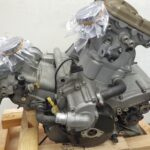 Ducati 1098S エンジン 始動確認済