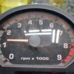 BMW R1200GS メーター