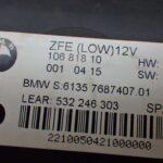 BMW R1200GS ECU