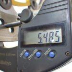 スズキ GSX1300R 隼 ブレンボ フロントブレーキディスク