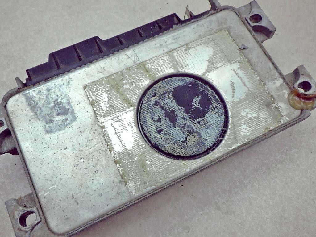 モトグッチ V10 チェンタウロ ECU イグナイター
