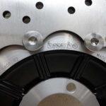 ブレンボ ブレーキディスク ローター BMW 285mm