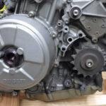 ドゥカティ 1199パニガーレ エンジン