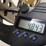 MVアグスタ ブルターレ 1078RR フロントブレーキディスク 左右セット ブレンボ