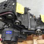 ドゥカティ ディアベル 1200 エンジン本体 始動確認済
