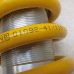 ドゥカティ モンスター1200S オーリンズ リアサスペンション 送料無料