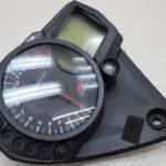 スズキ GSX-R1000 メーターパネル