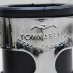 トマゼリ ライトステー ホルダーセット 39mm-40mm