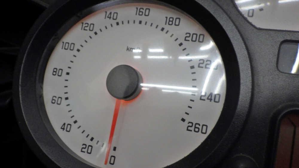 BMW R1200S メーター キーセット ECU