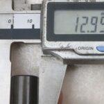 ブレンボ 13mm フロントブレーキマスターシリンダー オーバーホールキット