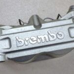 KTM 990 スーパーデューク ブレンボ フロントブレーキキャリパー 左右セット 送料無料
