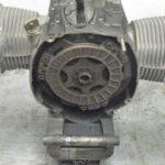 BMW R100RS ツイン エンジン
