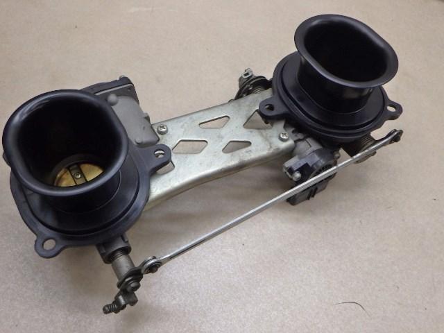 ドゥカティ ムルティストラーダ 1200S スロットルボディ 送料無料