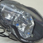 KTM 999 スーパーデューク ヘッドライト