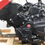 MVアグスタ Brutale 800RR エンジン