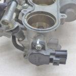 ヤマハ YZF-R1 RN20 スロットルボディー インジェクター
