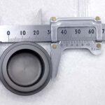 ブレンボ ブレーキキャリパー ピストン 38mm 2個セット ドゥカティ モトグッチ