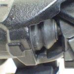 MVアグスタ F3 800 アドバンテージNissin ラジアル ブレーキマスターシリンダー 送料無料