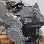 MV Agusta F3 800 エンジン