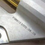 ドゥカティ 999S 749S 999R 749R オーリンズ 倒立フロントフォーク 送料無料