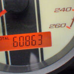 ドゥカティ モンスター S4RS テスタトレッタ メーター 送料無料