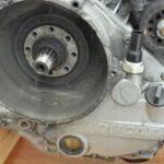 ドゥカティ モンスター S4RS テスタトレッタ エンジン 営業所止め 送料無料