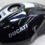 ドゥカティ モンスター S4RS テスタトレッタ 樹脂製 ガソリンタンク 送料無料